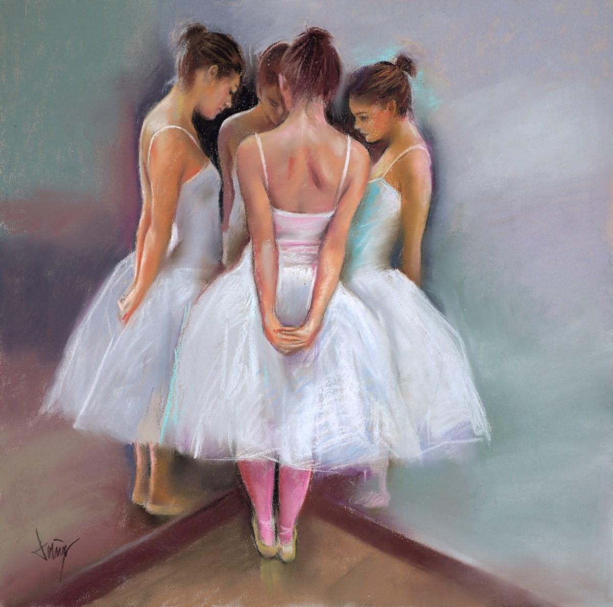 La Joven Bailarina III